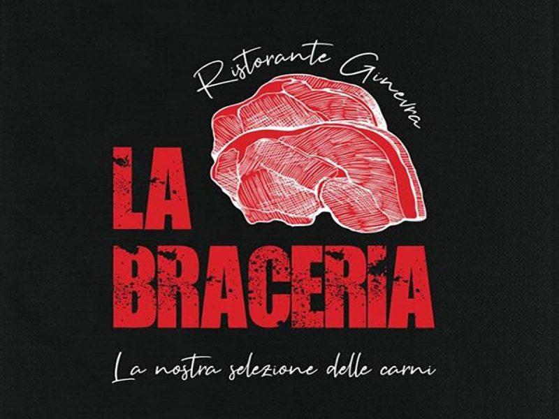 Braceria